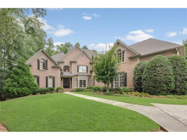 230 Atlanta Providence Court, Alpharetta, GA 30004 (MLS #5877898) :: North Atlanta Home Team