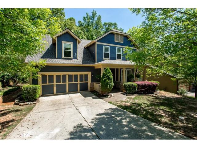 2952 Boulder Walk Court SE, Atlanta, GA 30316 (MLS #5877958) :: North Atlanta Home Team