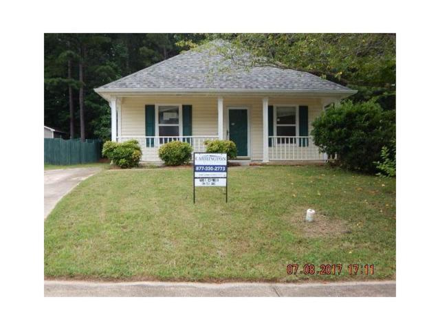 124 Glynn Addy Drive, Stockbridge, GA 30281 (MLS #5877981) :: North Atlanta Home Team