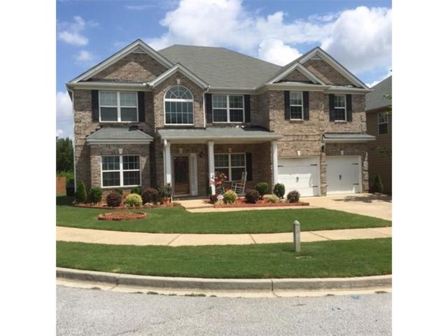 7134 Bedrock Circle, Lithonia, GA 30038 (MLS #5878030) :: Path & Post Real Estate