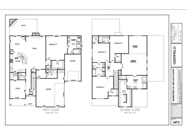 2833 Blue Stone Court, Dacula, GA 30019 (MLS #5878073) :: North Atlanta Home Team