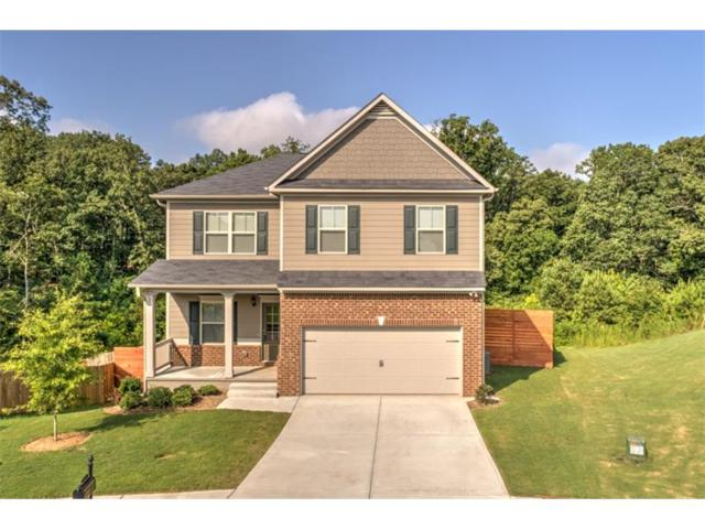 327 Morning Frost, Canton, GA 30114 (MLS #5878096) :: North Atlanta Home Team