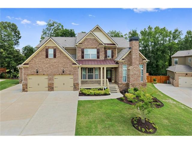 5325 Scenic Valley Drive, Cumming, GA 30040 (MLS #5878126) :: North Atlanta Home Team