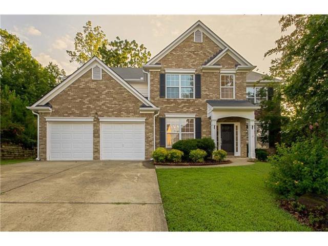 724 Weller Path, Sugar Hill, GA 30518 (MLS #5878146) :: North Atlanta Home Team