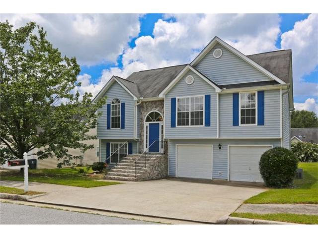 9046 Highland Parkway, Fairburn, GA 30213 (MLS #5878201) :: North Atlanta Home Team