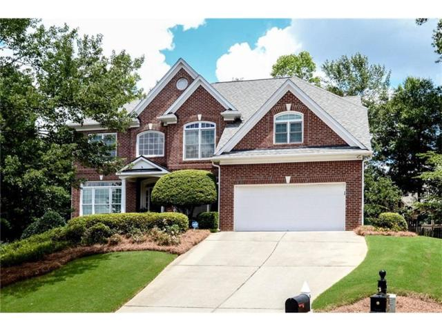 5223 Forest View Circle, Mableton, GA 30126 (MLS #5878228) :: North Atlanta Home Team