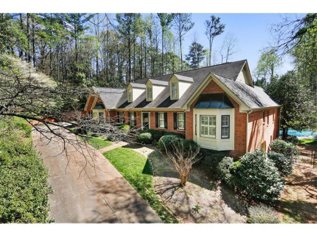588 Bouldercrest Drive, Marietta, GA 30064 (MLS #5878236) :: North Atlanta Home Team