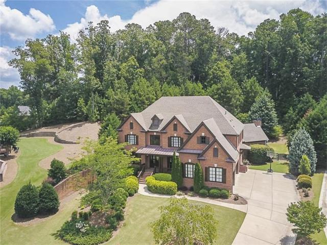 165 Triple Crown Court, Milton, GA 30004 (MLS #5878239) :: North Atlanta Home Team