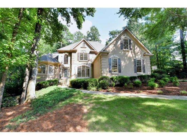 480 Champions View Drive, Milton, GA 30004 (MLS #5878324) :: North Atlanta Home Team