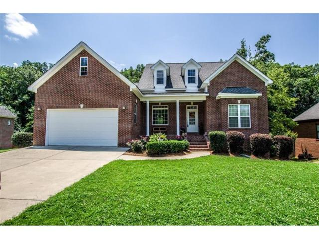 10 Brookhollow Road SW, Rome, GA 30165 (MLS #5878363) :: The Russell Group