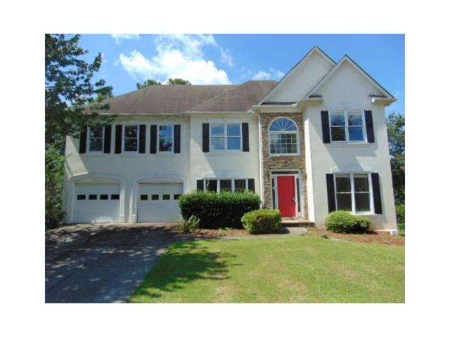 315 Green Way, Johns Creek, GA 30097 (MLS #5878399) :: North Atlanta Home Team