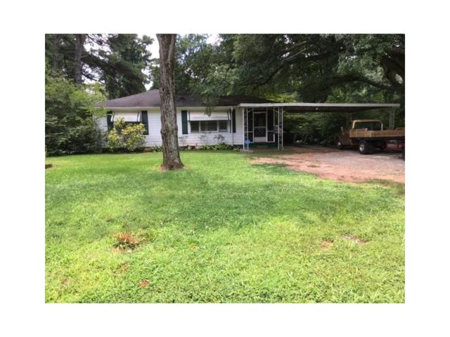 4995 Covington Highway, Decatur, GA 30035 (MLS #5878443) :: The Russell Group