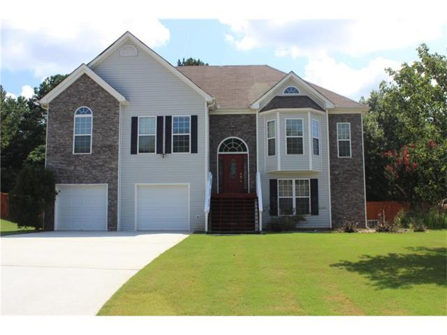992 Navaho Trail, Monroe, GA 30655 (MLS #5878473) :: North Atlanta Home Team