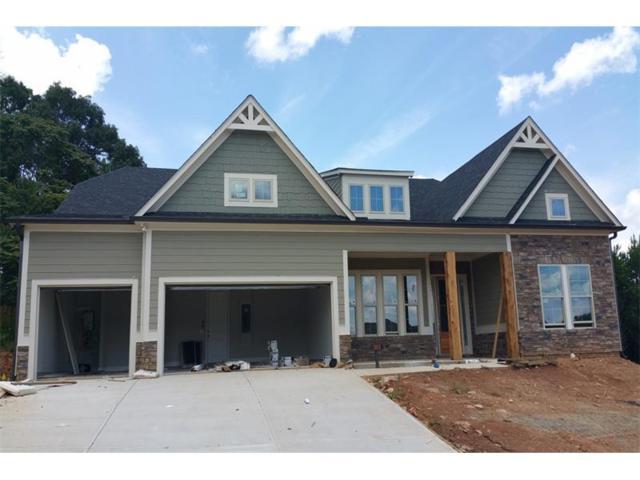 303 Falling Leaf Lane, Canton, GA 30115 (MLS #5878512) :: Path & Post Real Estate