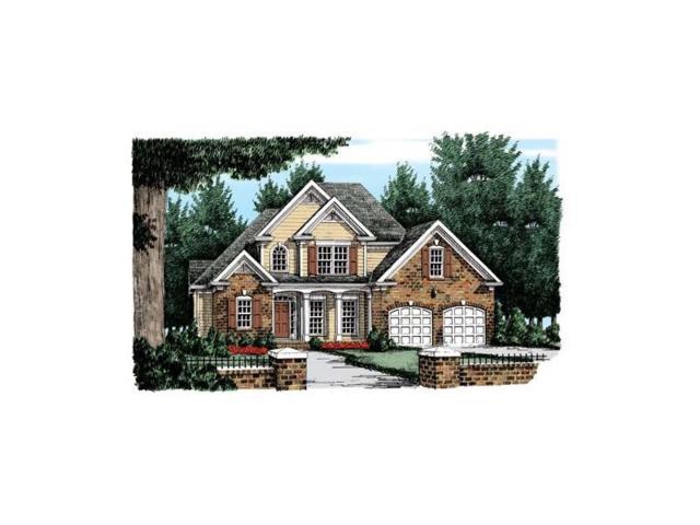 5 Broad Leaf Court, Cartersville, GA 30120 (MLS #5878536) :: North Atlanta Home Team