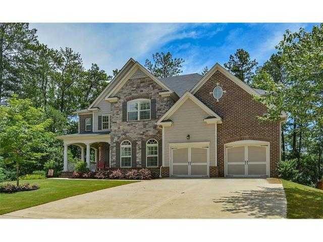182 Lake Reserve Way, Canton, GA 30115 (MLS #5878600) :: North Atlanta Home Team