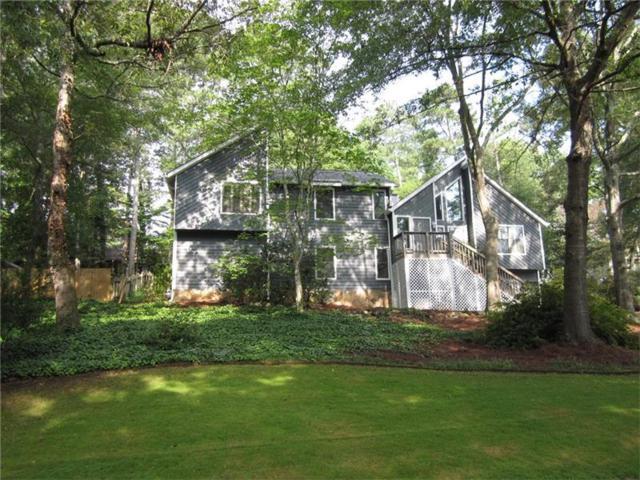 2267 Rushmore Drive, Marietta, GA 30062 (MLS #5878636) :: North Atlanta Home Team