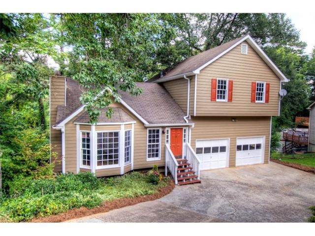 891 Old Farm Walk, Marietta, GA 30066 (MLS #5878652) :: North Atlanta Home Team