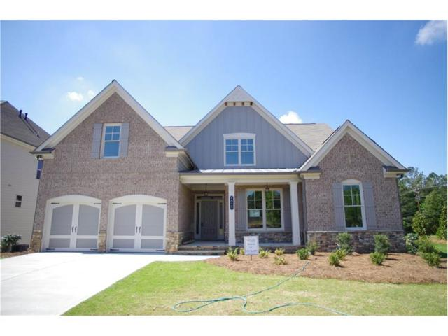 641 Hunters Grove Court, Sugar Hill, GA 30518 (MLS #5878797) :: North Atlanta Home Team