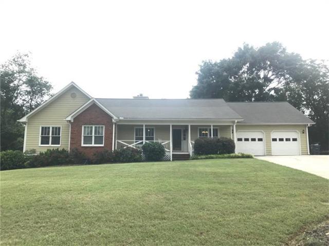 2290 Roxboro Drive, Snellville, GA 30078 (MLS #5878886) :: North Atlanta Home Team