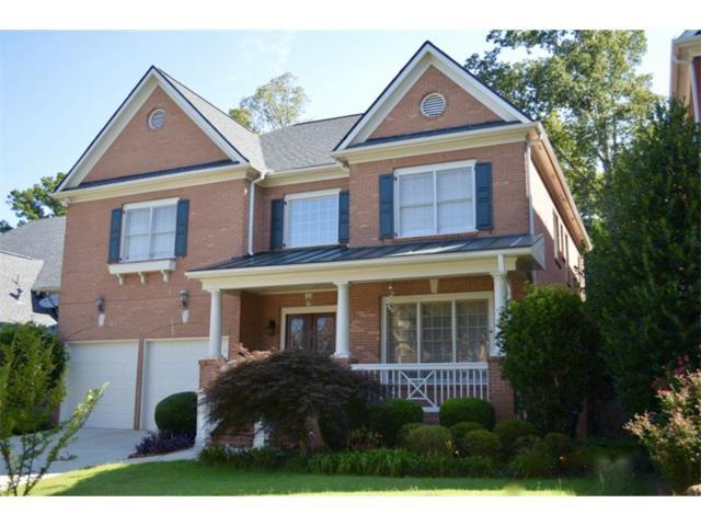 3839 Spalding Wood Drive, Norcross, GA 30092 (MLS #5878934) :: North Atlanta Home Team
