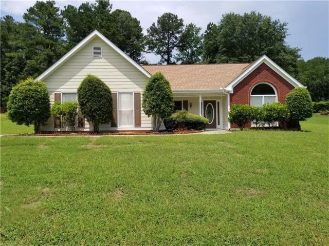 2510 Fortune Drive, Dacula, GA 30019 (MLS #5879005) :: North Atlanta Home Team