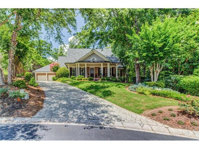 2313 Garden Park Drive, Smyrna, GA 30080 (MLS #5879083) :: North Atlanta Home Team