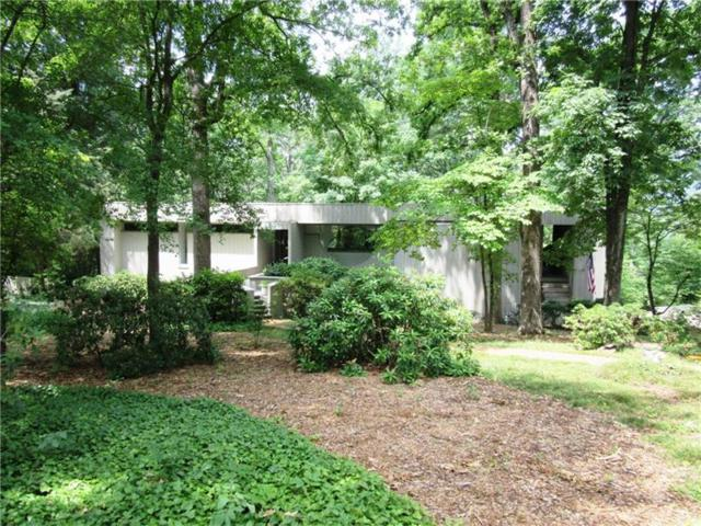 1708 Briarcliff Circle, Dalton, GA 30720 (MLS #5879118) :: Carr Real Estate Experts