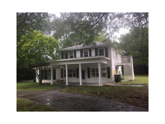14 Rosewood Drive, Rome, GA 30165 (MLS #5879162) :: North Atlanta Home Team