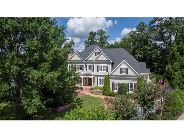 1129 Topaz Way, Marietta, GA 30068 (MLS #5879211) :: North Atlanta Home Team