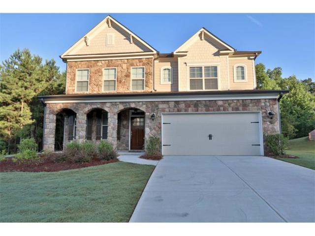 612 Atlas Place, Canton, GA 30114 (MLS #5879227) :: North Atlanta Home Team