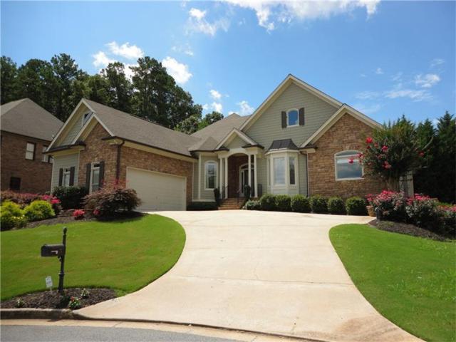 1025 Ector Drive NW, Kennesaw, GA 30152 (MLS #5879282) :: North Atlanta Home Team