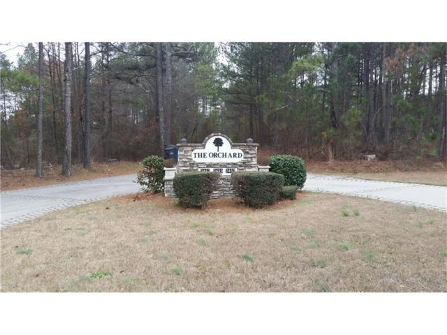 2495 Luke Edwards Road, Dacula, GA 30019 (MLS #5879314) :: North Atlanta Home Team