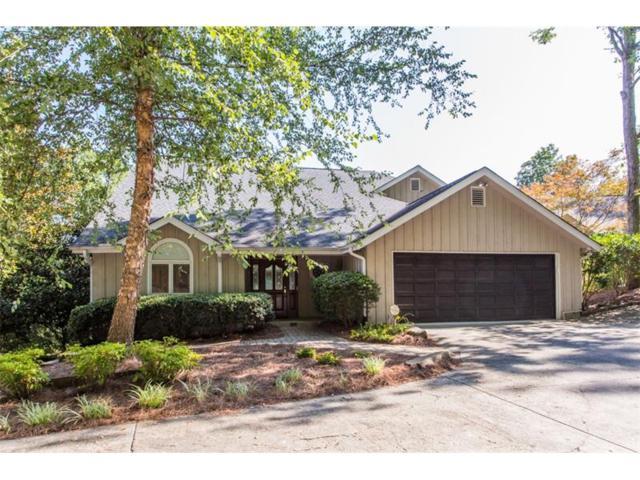 105 Stonecliff Cove Drive, Dawsonville, GA 30534 (MLS #5879320) :: North Atlanta Home Team
