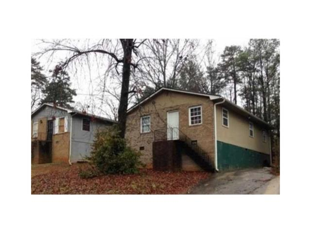 1192 Wedgewood Drive NW, Atlanta, GA 30318 (MLS #5879362) :: North Atlanta Home Team
