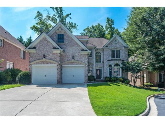 3766 Wescott Cove NE, Brookhaven, GA 30319 (MLS #5879410) :: North Atlanta Home Team