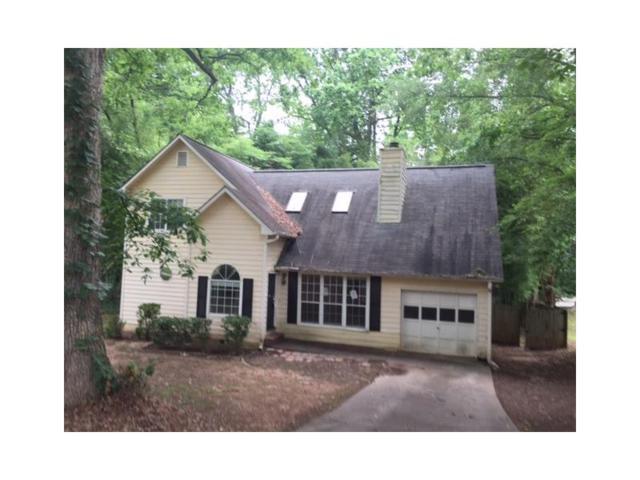 1620 Sir Galahad Drive SW, Marietta, GA 30008 (MLS #5879467) :: North Atlanta Home Team