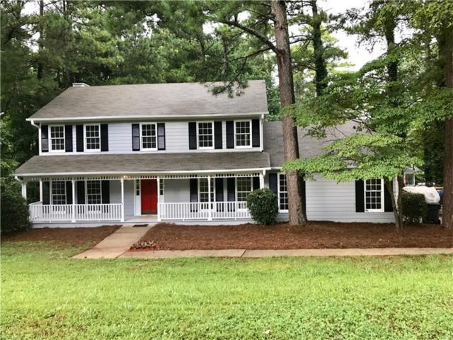 890 Providence Drive, Lawrenceville, GA 30044 (MLS #5879483) :: North Atlanta Home Team
