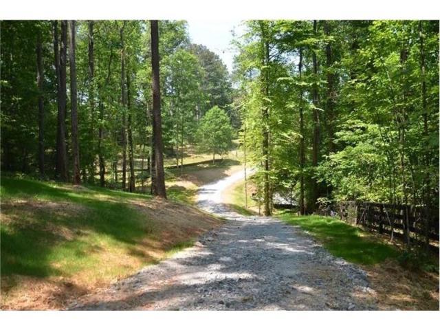 13395 Providence Road, Milton, GA 30009 (MLS #5879489) :: Buy Sell Live Atlanta