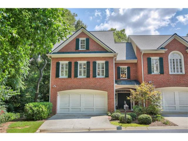 7730 Georgetown Chase, Roswell, GA 30075 (MLS #5879518) :: North Atlanta Home Team