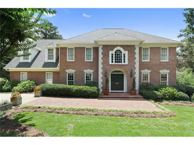 4053 Keswick Drive SE, Atlanta, GA 30339 (MLS #5879564) :: Carr Real Estate Experts