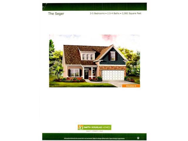 1205 Sycamore Creek Trail, Sugar Hill, GA 30518 (MLS #5879572) :: North Atlanta Home Team