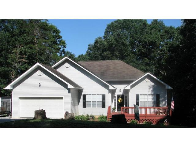 85 Hickory Hills Drive, Dawsonville, GA 30534 (MLS #5879633) :: North Atlanta Home Team