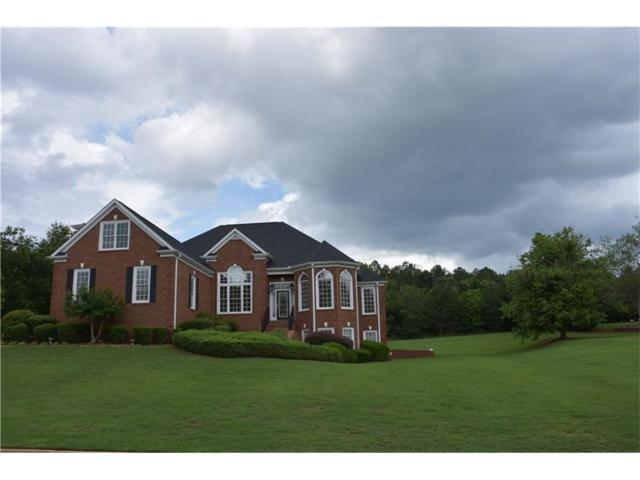 20 Fox Glove Drive, Covington, GA 30016 (MLS #5879643) :: North Atlanta Home Team