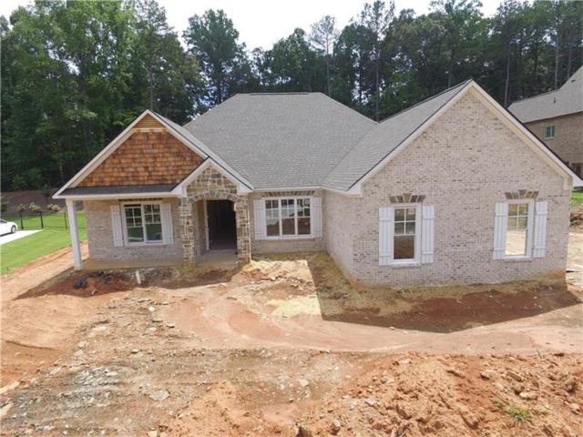 130 Manor North Drive, Alpharetta, GA 30004 (MLS #5879665) :: North Atlanta Home Team