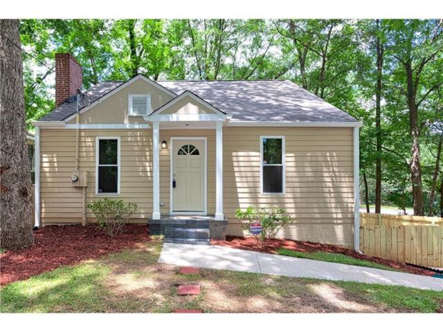 1371 Fulton Avenue, East Point, GA 30344 (MLS #5879717) :: North Atlanta Home Team