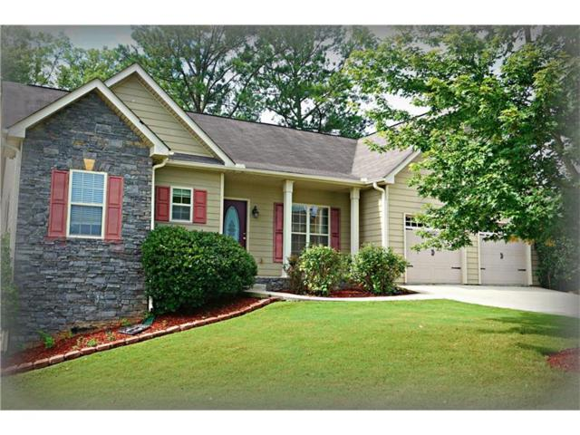 21 Hamil Court NW, Cartersville, GA 30120 (MLS #5879735) :: North Atlanta Home Team