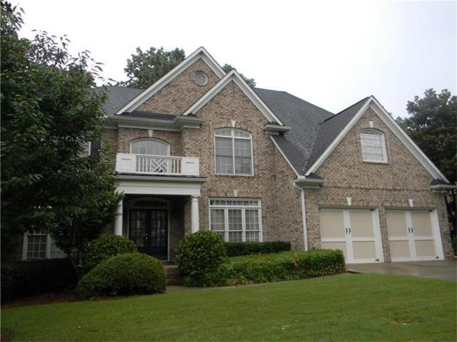 5059 Belair Bluff Court SE, Mableton, GA 30126 (MLS #5879737) :: North Atlanta Home Team