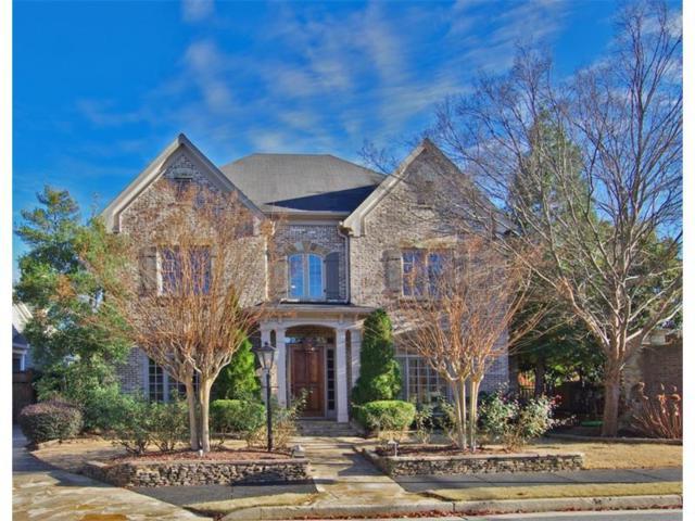2902 Windstone Circle, Marietta, GA 30062 (MLS #5879765) :: North Atlanta Home Team