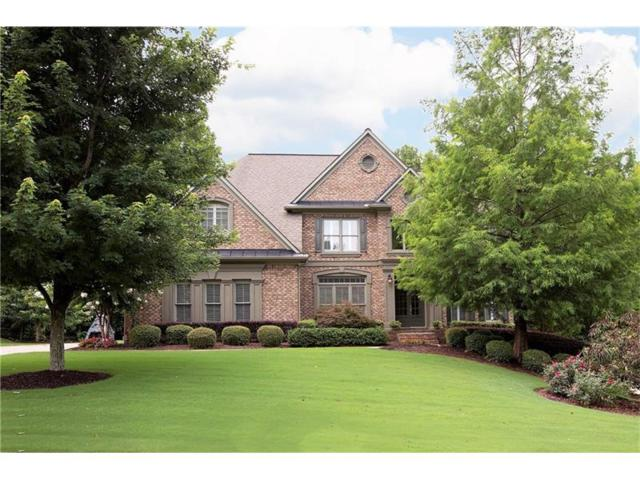 253 Cedarhurst Drive, Canton, GA 30115 (MLS #5879770) :: Path & Post Real Estate
